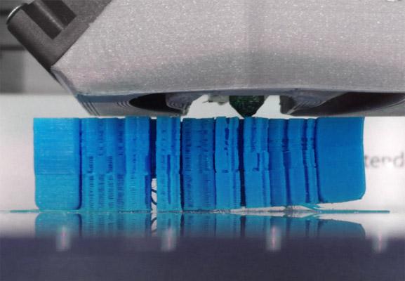 warping imprimante 3D